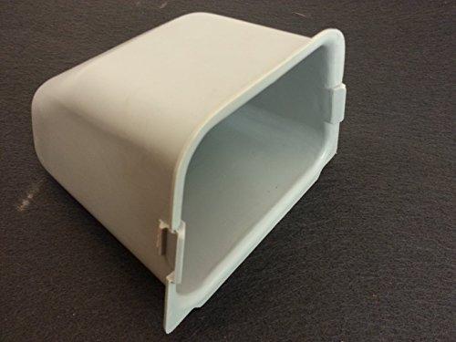RMS - Caja porta herramientas y objetos para Piaggio Vespa 50Special 125Primavera