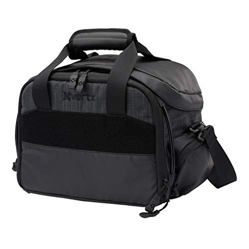 Vertx Unisex-Erwachsene COF Light Range Bag Tasche, Heather Black/Galaxy Black, Einheitsgröße
