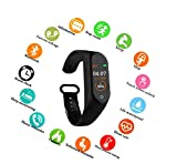 SBA999 ABM406 M4 Bluetooth Wireless Smart Fitness Band