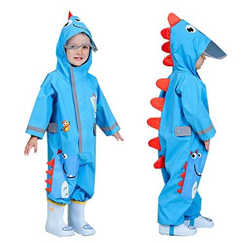 regnkläder barn zalando