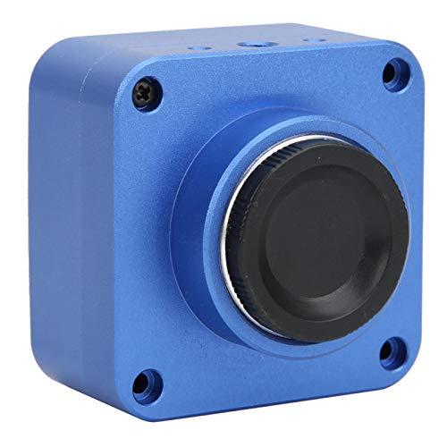 Cámara para microscopio, cómodas cámaras industriales de alta calidad, alta resolución para maquinaria de moldes, joyería microelectrónica