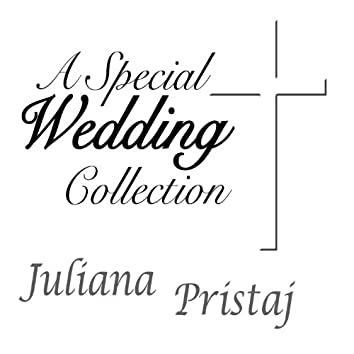 A Special Wedding Collection