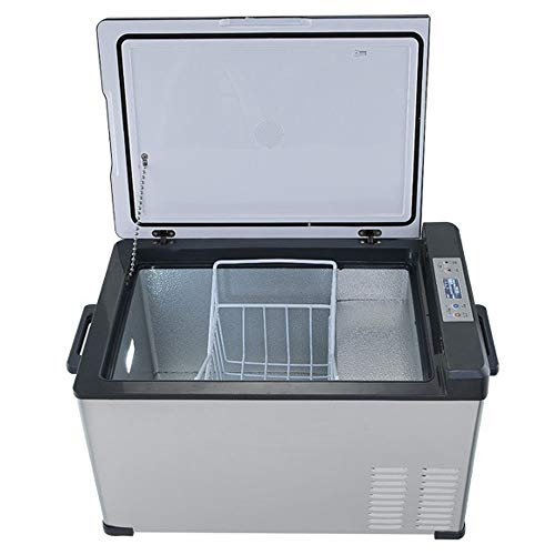 KY Mini frigo 15L-75L Table Top A + Fridge Rating energetico [Classe energetica A +] (Dimensioni : 40L)