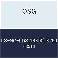 OSG リーディング LS-NC-LDS_16X90゚_X250 商品番号 63516