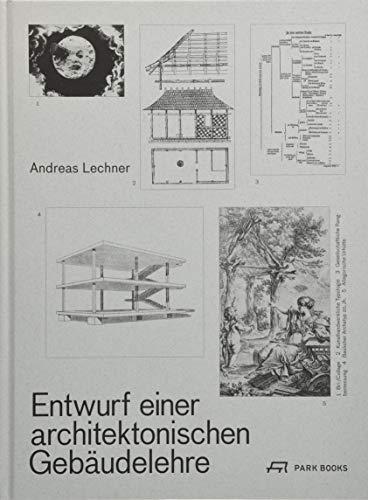 Entwurf einer architektonischen Gebäudelehre