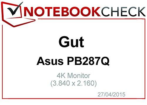 Asus PB287Q - 16