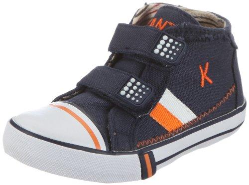 Kanz Vulc 1030927, Scarpe Unisex Bambino - Blu
