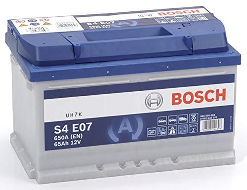 Bosch Automotive 0092S4E070 Batería automoción