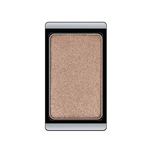 ARTDECO Eyeshadow, Lidschatten nude, pearl, Nr. 210, golden highlights