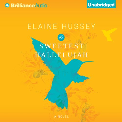 The Sweetest Hallelujah audiobook cover art