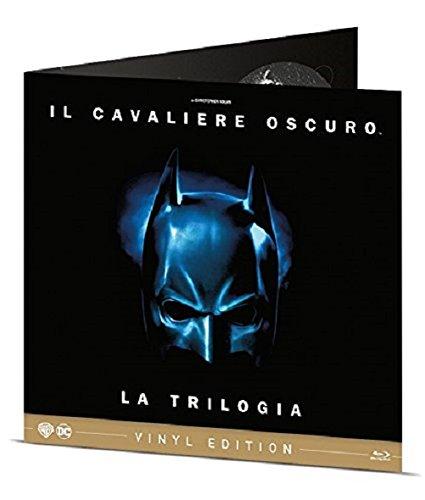 Il Cavaliere Oscuro (Box 5 Br Vinyl Edit.)