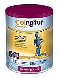 Colnatur Complex - Colágeno natural asimilable puro, vitamina C, Magnesio, Ácido Hialurónico - 11 g/día, Frutos del Bosque, 345 g