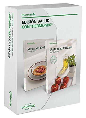 Edición Salud con Thermomix