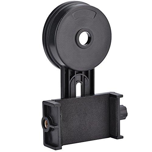 Adapter Mount aansluiting voor mobiele telefoon Binocular Monocular Telescope Microscope (universeel).