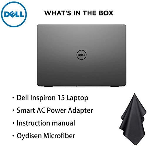 Compare Dell Inspiron 15 3000 (AV-125) vs other laptops