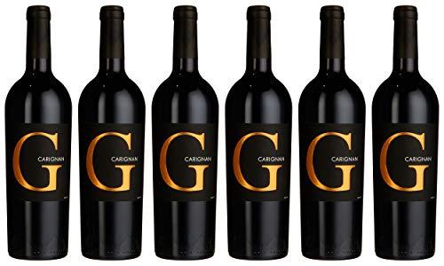 Carignan Vieilles Vignes Grap G, IGP trocken (6 x 0.75 l)