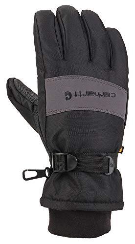 Carhartt Men's WP Waterproof Insulated Glove
