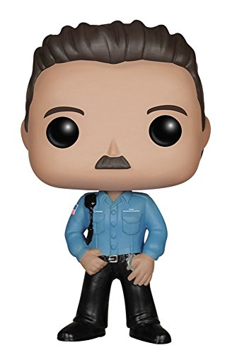 Funko - POP TV - OITNB - George \