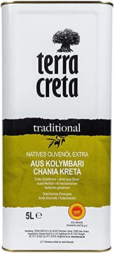 Terra Creta Extra Natives Olivenöl Bild