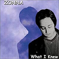 What I Knew (2000-07-21)