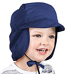 which is the best baby sun hat in the world