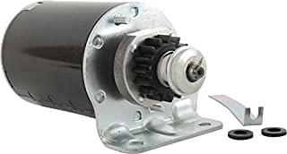 DB Electrical SBS0001K Starter for Briggs 390838 497594 497595 693054