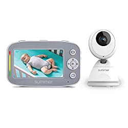 best top rated summer infant monitor 2021 in usa
