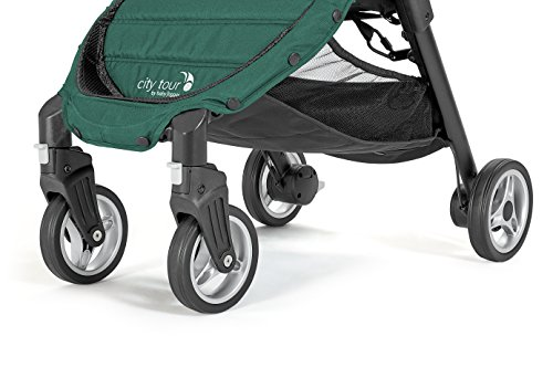 Baby Jogger City Tour stroller, Juniper