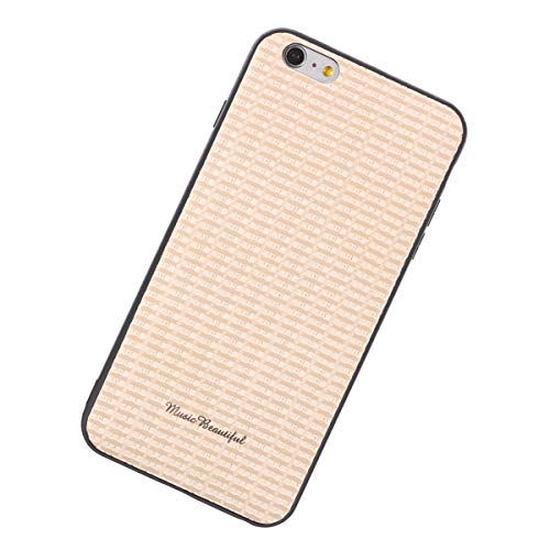 Magnetico Phone Cover con gefloc htenen Muster antiurto Phone Case resistente Telefono Protector per iPhone 6Plus/6S Plus (rosso) iPhone 6 Plus/6s Plus Khaki iPhone 6 Plus/6s Plus