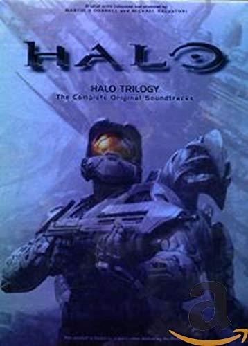 Halo Trilogy (Original Game Soun...