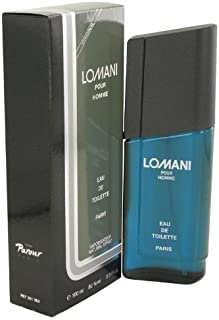 Lomani By Lomani 3.4 oz Eau De Toilette Spray for Men