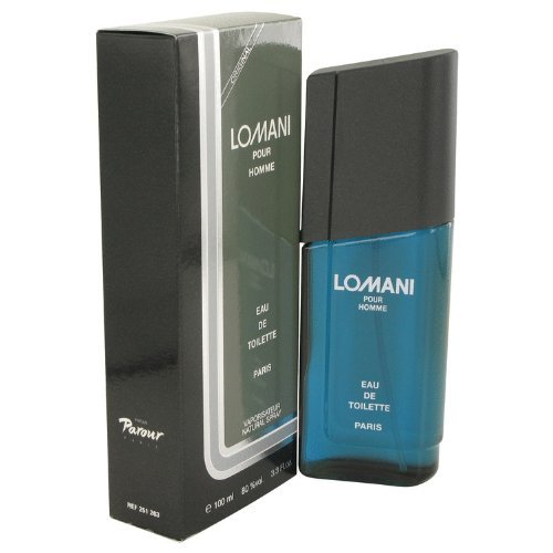 Lomani By Lomani 3.4 oz Eau De Toilette Spray for Men