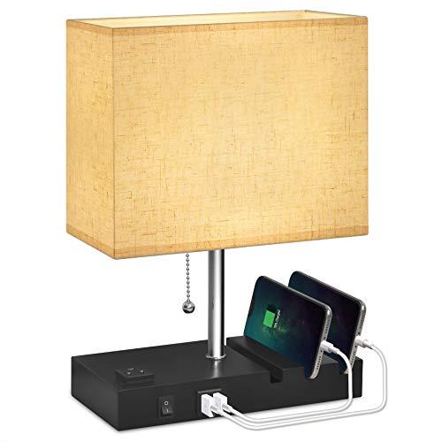 Hansang - Lámpara de mesa de noche