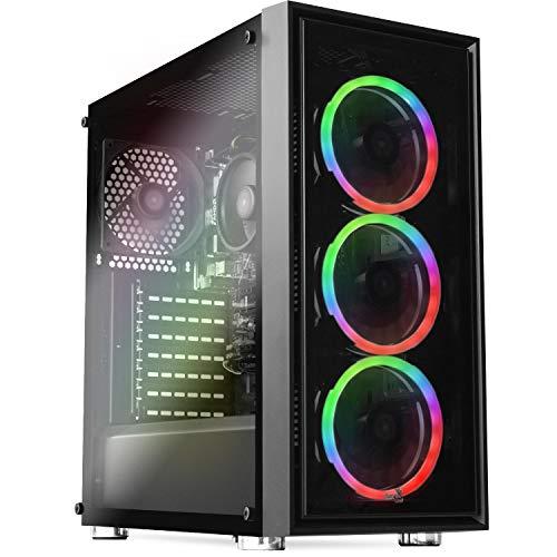 cpu ryzen 7 fabricante XTREME PC GAMING