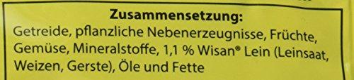 Panto Zwergkaninchenfutter 2.5 kg, 4er Pack (4 x 2.5 kg) - 5