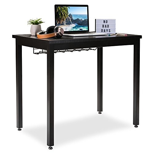 "Small Computer Desk for Home Office - 36""..."