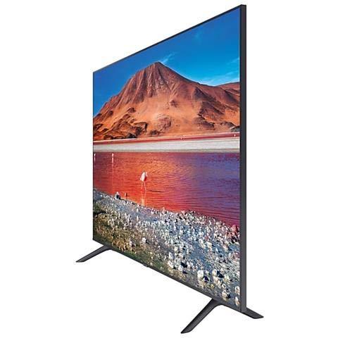 Samsung 43TU7092 TELEVISOR 4K, Negro