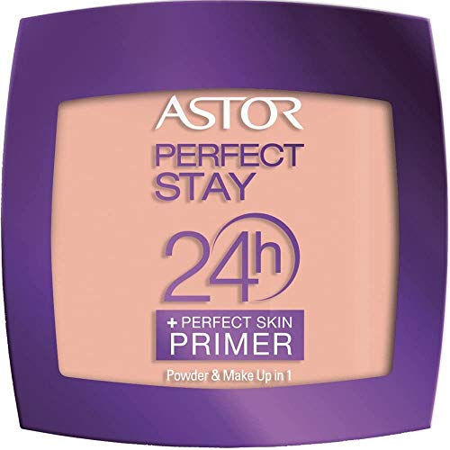 Astor 24h Perfect Stay Poudre 200 Nude 7 g