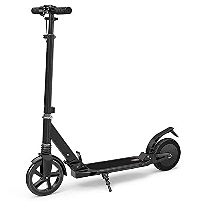 LGFV-Self-Balancing Electric Scooter, Easy-Folding Adjustable Height Suitable for Older Kids Teens Small Adults