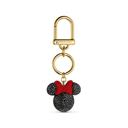 Swarovski Schlüsselanhänger Bag Charm Minnie