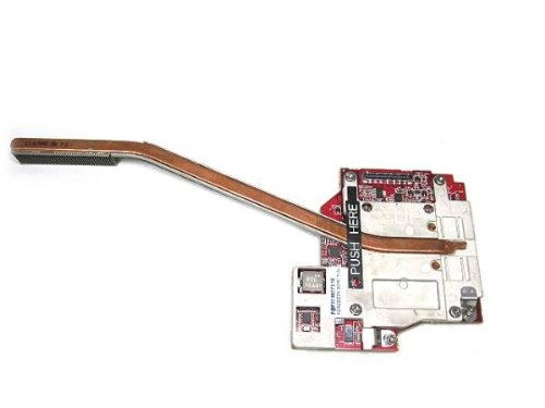 DELL WF148 Grafikkarte Graphic Card für Inspiron 6400 E1505 Key Largo, NEUW.