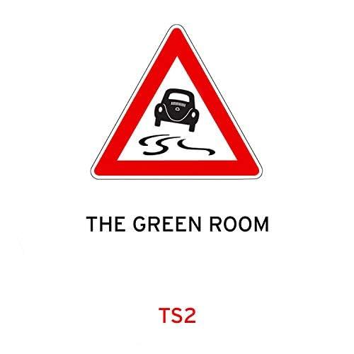 Traffic Signs & Titus K