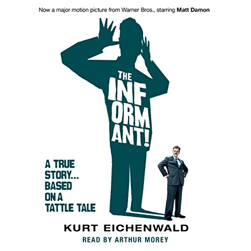 The Informant  By  cover art