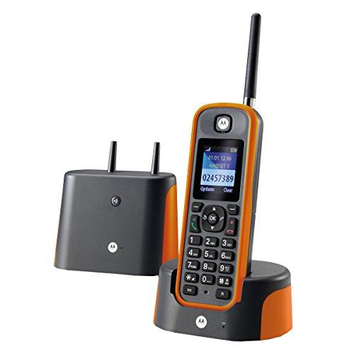 Motorola O201schnurloses Telefon