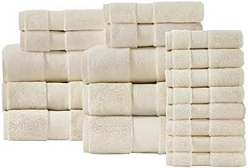 Home Decorators Collection Plush Soft Cotton 18-Piece Towel Set