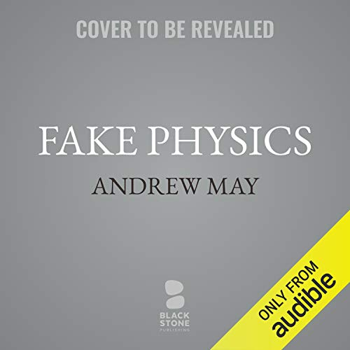 Fake Physics cover art