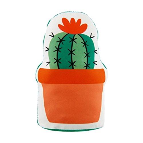 Derrière la Porte PlAcid, Cactus, motivo: fiore