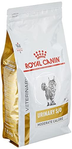 ROYAL CANIN C-58266 Dieta Felina Urinary MOD - 1,5 kg