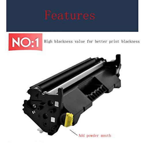 Cartucho Compatible De Tóner HP CF230A para HP Laserjet Pro M203dw / 203Dn Tóner HP Laserjet Pro Impresora Láser Multifunción M227fdw 227Sdn /,with Chip