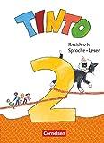 Tinto Sprachlesebuch 2. Schuljahr - Basisbuch Sprache und Lesen: Mit Lernentwicklungsheft und STARK-/Grammatikkarte